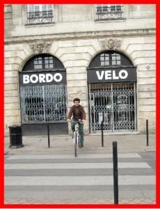 cycliste sur passage piéton pas ok